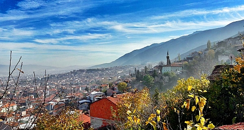 Pazar gününü Bursa'da nasıl değerlendirebilirsiniz?