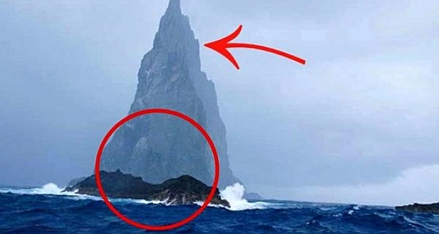 2 dağcı tırmandı ve kayıp bir sırrı ortaya çıkardı