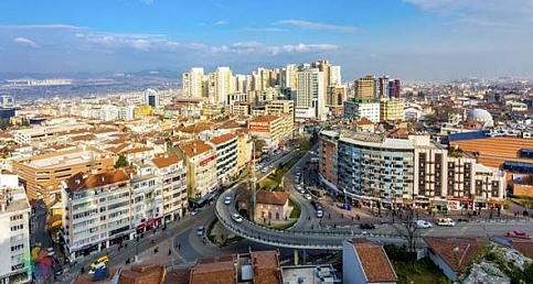 Yaşam kalitesi en yüksek şehirler belli oldu! İlk 100'e ne İstanbul ne İzmir ne Ankara... Bakın neresi girdi