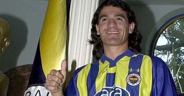Fenerbahçeli eski futbolcu Ariel Ortega'nın son hali şaşırttı