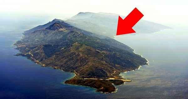 Dünyanın en uzun ömürlü insanları işte bu adada yaşıyor