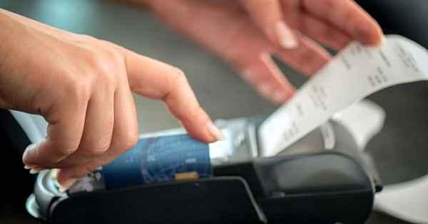Her gün elimizde dolaşıp duran alışveriş fişlerindeki büyük tehlike!