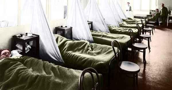 Biri 50 milyon can aldı biri hala yok olmadı... İşte en ölümcül virüsler