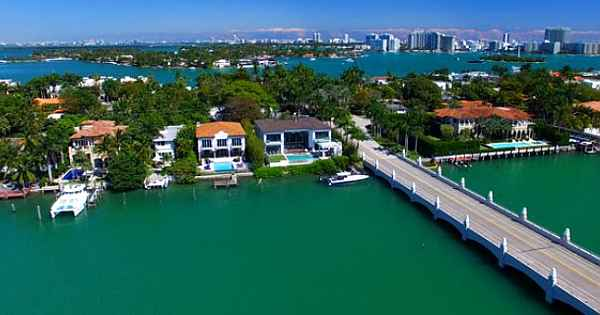 ABD'nin en zengin adası, koronaya karşı aldığı lüks önlemlerle dikkat çekti