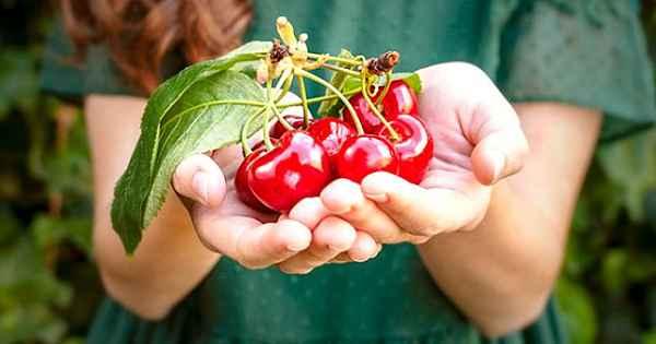 Bu meyvenin faydaları saymakla bitmiyor... Ağrı kesiciden bile daha etkili