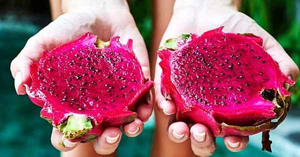 Dünyanın en ilginç 10 meyvesi