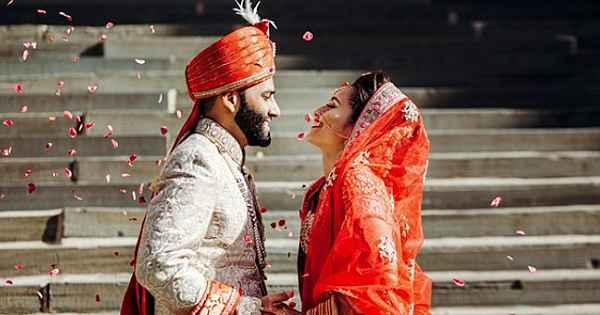 Ülkelerin renkli düğün gelenekleri