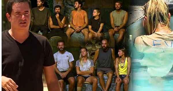 Acun Ilıcalı sordu: Survivor'dan sonra ne yapacaklar?