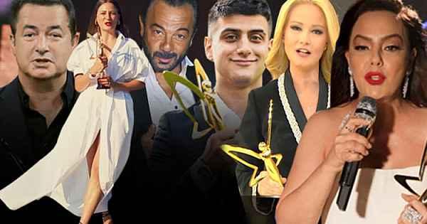 46. Pantene Altın Kelebek Ödülleri sahiplerini buldu! İşte ödül kazanan isimler