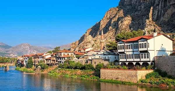 Türkiye'nin en mutlu 20 şehri belli oldu