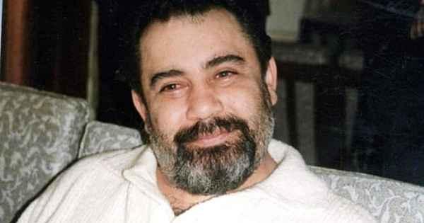 Kimsenin bilmediği Ahmet Kaya'nın gençlik fotoğrafı ortaya çıktı