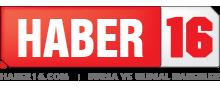 Haber16 - Bursa Haberleri - Son Dakika Haberler - Güncel Haberler