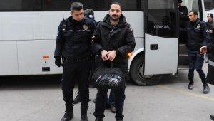 Bursa'da 7 avukat FETÖ'den tutuklandı