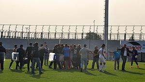 Karacabeyspor 5 bin kişiyle Kocaeli'ye gidemiyor
