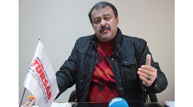 TÜRSAB Başkanı Mehmet Akkuş: