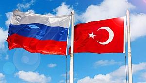 Türkiye-Rusya ithalatına ilişkin açıklama