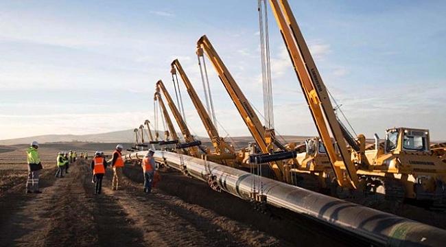 Gazprom ve Botaş Türk Akımı'nın finansmanında anlaştı
