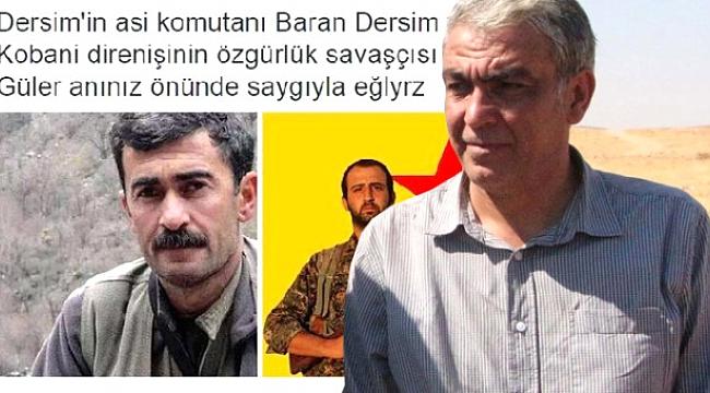 Gebertilen PKK'lılara methiyeler dizen HDP'liye ceza