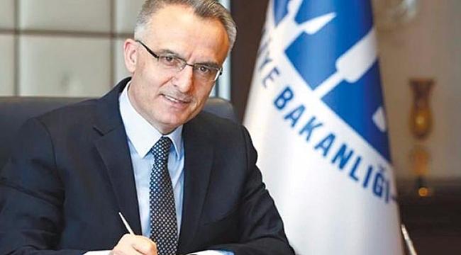 Bakan Ağbal'dan KDV Reformu açıklaması