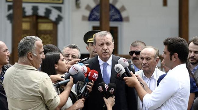 Erdoğan'dan bayram tatili müjdesi!!!