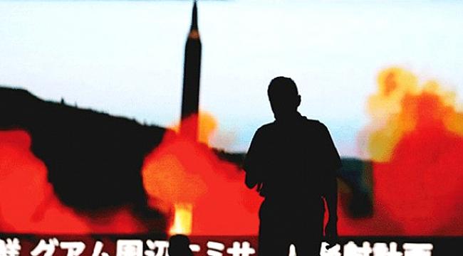 Kuzey Kore saldırı planını açıkladı