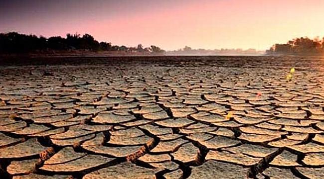 Su kaynaklarımız tehdit altında!