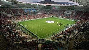 Bursaspor-Galatasaray maçının biletleri satışa çıkıyor