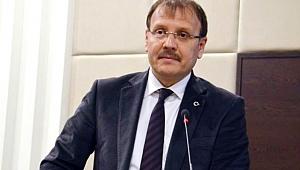 Başbakan Yardımcısı Çavuşoğlu'ndan Bursalılara müjde...