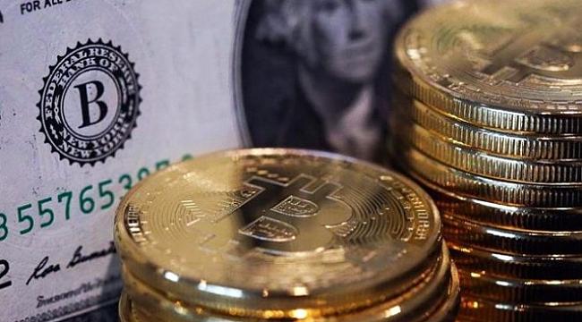 Bitcoin, ilk kez 5 bin dolar seviyesini aştı