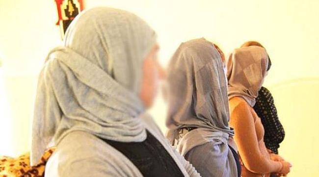 IŞID'in elinde yaşadığı dehşeti anlattı