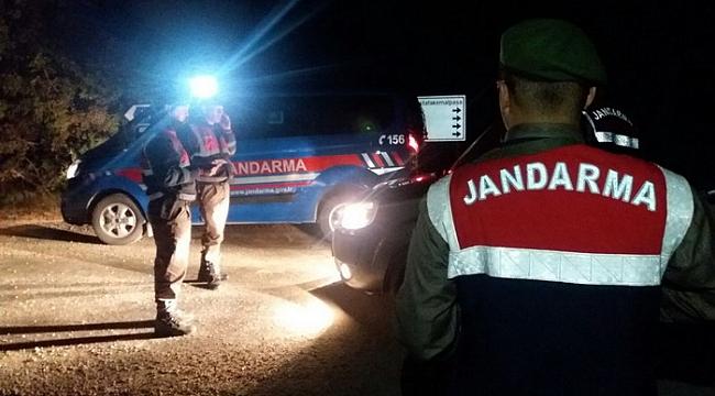 Meslekten ihraç edilen polis yol kontrolünde yakalandı