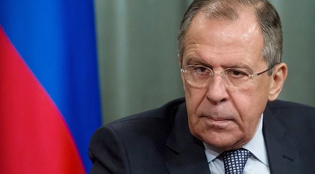 Rusya'dan ABD'li diplomatlar için yeni hamle!