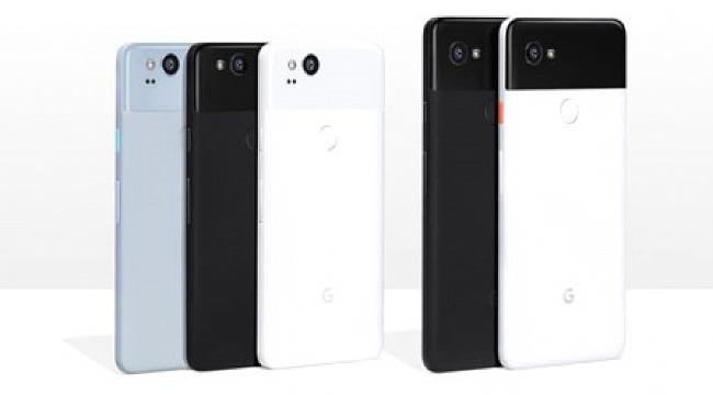Teknoloji devi Google'dan akıllı telefon! Iphone'dan bile daha iyi iddiası!
