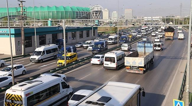 Bursa'da Acemler trafiğine dikkat - Bursa Haberleri
