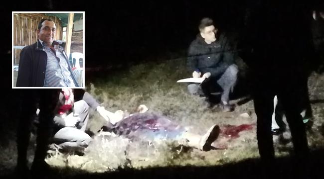Bursa'da korkunç ölüm, mantar toplamaya gitti cesedi bulundu - Bursa Haberleri