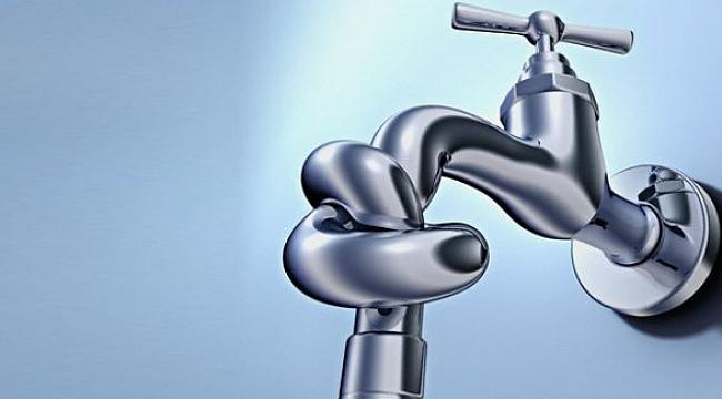 Bursa'da su kesintisi yapılacak - Bursa Haberleri