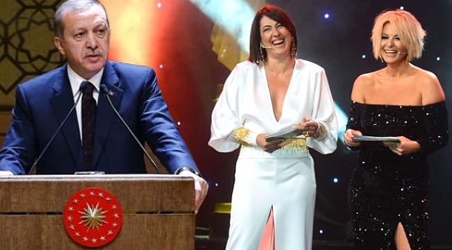 Cumhurbaşkanı Erdoğan Meltem Cumbul'a nezaket fukarası dedi