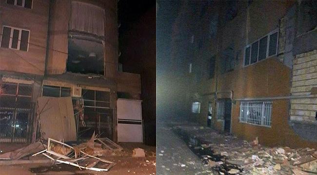 Irak'da meydana gelen deprem İran'ı vurdu 61 ölü