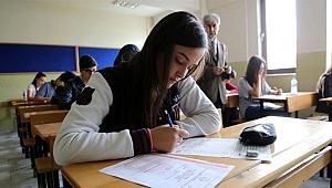 Liseye girişinde sınav zorunluluğu kalktı