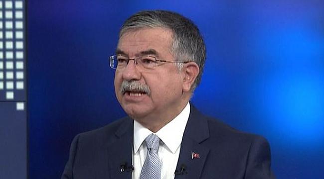 Milli Eğitim Bakanı yeni sınav sistemi ile ilgili önemli açıklamalarda bulundu