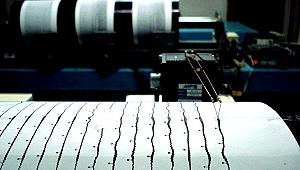 Muğla'da 5.1 büyüklüğünde deprem yaşandı