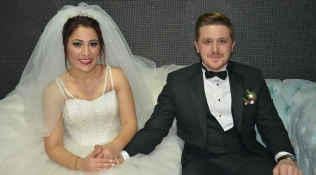 Öğretmen çift, 'Öğretmenler Günü'nde hayatlarını birleştirdi - Bursa Haberleri