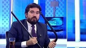 RTÜK Beyaz TV'ye Rasim Ozan Kütahyalı cezasını kesti