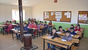 Şehit Necmettin öğretmenin okulunda Öğretmenler Günü kutlanamadı
