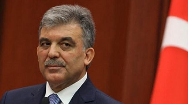 Abdullah Gülden KHK eleştirisi hakkında açıklama 89