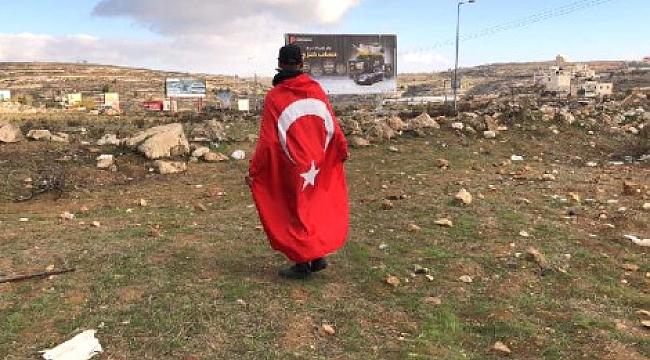 filistin türk bayrağı ile ilgili görsel sonucu