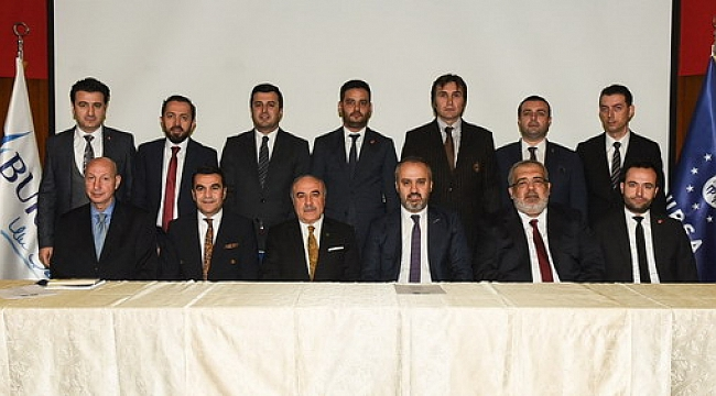 Büyükşehir Belediyespor'da yeni dönem başladı - Bursa Haberleri
