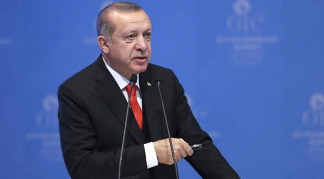 Erdoğan'dan tarihi çağrı,