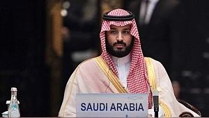 İsrail, Suudi Arabistan Veliaht Prensi'ni ülkesine davet etti