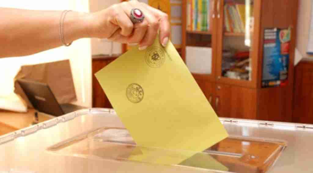2018'in ilk seçim anketi yayınladı, iki parti baraj altında, AK Parti-MHP ittifakı ise...